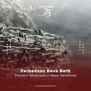 Kawat Duri Beva Barb