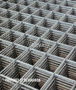 Kegunaan Wiremesh dalam konstruksi bangunan